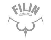 "Разработка лого ""Filin night club"""