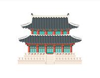 Ancient Palace Concert