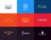 Logofolio . 2015 - Part 2*