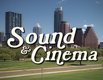 Sound & Cinema 2014 - Do512 & Alamo Drafthouse