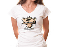 T-Shirt - Idea