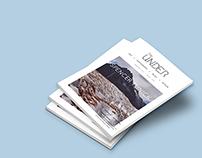 The Under Magazine