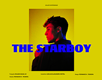The Starboy - Color Experience