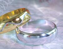 Ring (C4D - AE - OCT - PS )
