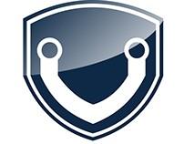 Visel Elektronik Logo Design