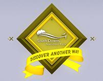 South Downs / Spring Awakening