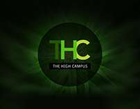 «The High Campus». Online Store