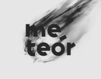 meteór - logo & web