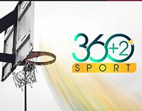 360 sport logo