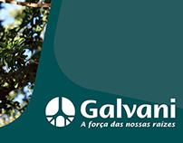 Relatório  de Sustentabilidade | Galvani 2013