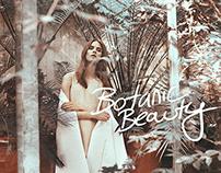 Botanic Beauty for REVS Magazine