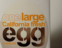 The California Fresh Egg