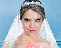 Photo Shoot Bride