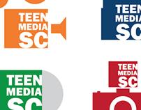 Teen Media SC Logo