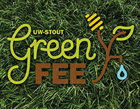 UW-Stout Green Fee
