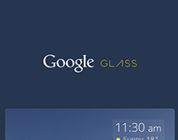 Google Glass Case Study