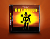 CUT KILLER - COFFRET COLLECTOR