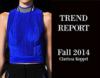 Trend Report
