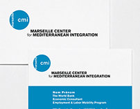 CMI - The World bank