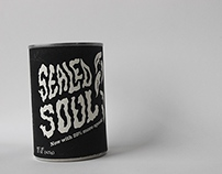 Sealed Soul! Canned Ghost!