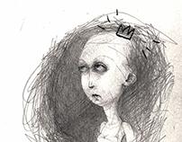 princess world - illustrations