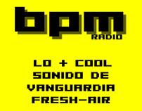 #bpmradioargentina (Blog)
