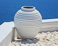Santorini ambience
