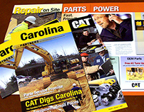 Signature Worldwide | Carolina CAT Newsletter