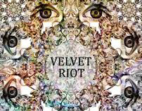 Velvet Riot : Band Identity