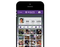 Scouts App