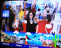 LAN Augmented Reality │ FIT 2014