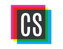 Creative Speaker Series logo proposals