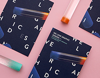 We Love Graphic Design