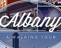 Albany: A Walking Tour