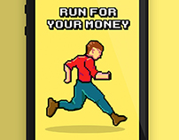 Run for your money
