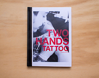 Two Hands Tattoo Publication