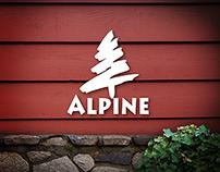 Alpine Guest Brochure Booklet