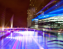 Architectural Photography - Media City