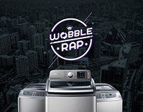 Samsung - Wobble Rap