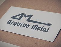 Arquivo Metal