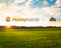 HoneyComb Platform for Five Acre Farms