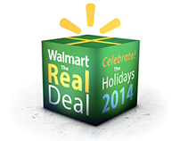 Walmart Holidays Leadership Meeting Theme