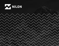 Nilon - Brand Identity