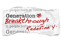 Generation Breakthrough Logo