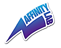 Affinity Lab Logo (Proposed: #1)