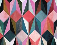 colour + pattern 21
