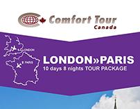 ComfortTour Canada