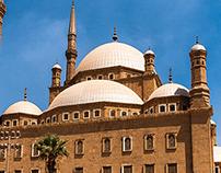 قلعة صلاح الدين الأيوبي - مسجد محمد علي