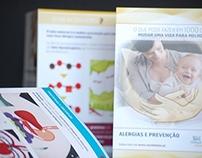Fascículos Nestlé Nutrition