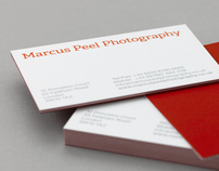 Marcus Peel Photography